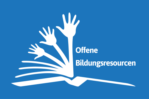 Logo der Open Educational Resource