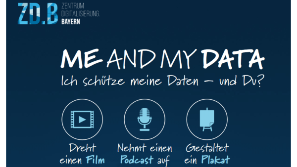 Logo für Me and My Data