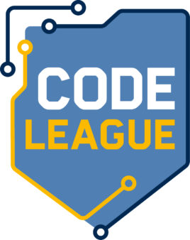 Logo Code League