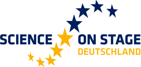 Logo Science on Stage e.V.
